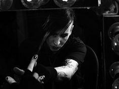Marilyn Manson, nouvelle égérie Yves Saint Laurent ! | lerocklemag