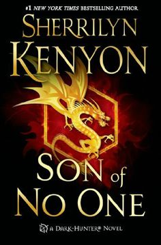 Son of No One (Dark-Hunter Novels) by Sherrilyn Kenyon, http://smile.amazon.com/dp/B00IM0I598/ref=cm_sw_r_pi_dp_V.uTtb1H8X8SB