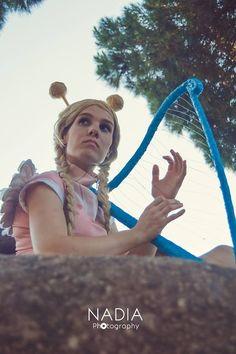 @RakelIsiliel es Conis. Fotos de Nadia Phogography