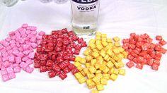 Starburst Vodka