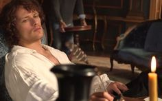 Image result for jamie fraser new pics from entertainment weekly