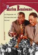 The Harlem Renaissance : an explosion of African-American culture / Richard Worth