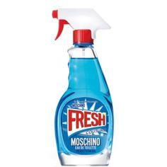 Moschino Fresh, by Jeremy Scott..smells sooo good