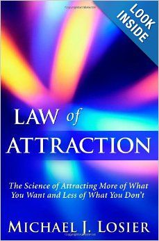 """Here are some thoughts to help you in your decision with buying this book:  1. This book is very much an INTRODUCTION book combining those two main principles: the """"Law of Attraction"""" and NLP (Neuro Linguistic Programming).  2. If you have read any """"Law of Attraction"""" books or NLP books, you will most likely have already read the information and probably in more detail.  3. If you are looking for in-depth, two books that come to mind that cover the two principles well: """"Ask and It"""