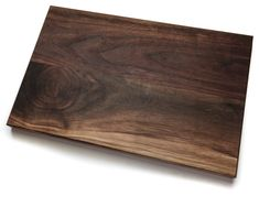 Handcrafted Walnut Cutting Board, Sustainable Home Goods