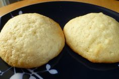 The Pastry Chef's Baking: Pennsylvania Dutch Soft Sugar Cookies