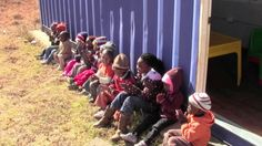 Feeding Schemes