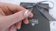 Diamond Earrings, Creations, Jewelry, Fashion, Moda, Jewlery, Jewerly, Fashion Styles, Schmuck