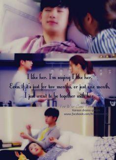 Jeon Ji Hyun and Kim Soo Hyun ♡ #Kdrama // You Came From The Stars