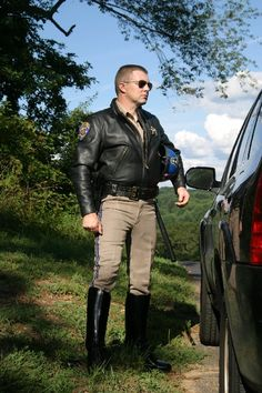 you tube gay boot cop