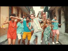Bacardi Rum - Break Free - TV Commercial 2017 (:30) - YouTube