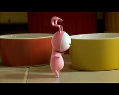 Cat + 3D Animation + Dancing!   Pinky - Don't Go by Pinky
