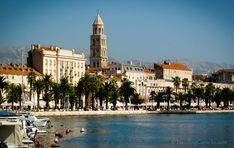 Split, Croatia- #BeenThere, but only for a day. Would most definitely go again!