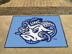 University of North Carolina - Chapel Hill All Star Mat