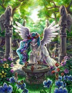 #My #Little #Pony #Fan #Art.