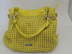 Melie Bianco Hobo Shoulder Bag - $40.00