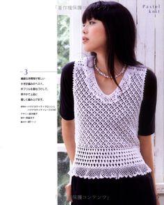 Amazon.co.jp: 春夏のかぎ針あみ vol.10 (Let's Knit series): 本