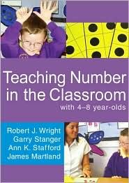 Math Coachs Corner: Numeracy Continuum. The book lays out a continuum of skills that students pass through as they develop numeracy.  It contains a series of assessment performance tasks and instructional activities designed to help teachers determine where their students are and move them forward along the continuum.