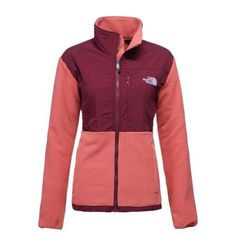 KnowInTheBox - High Quality The North Face Denali Salmon Jacket From China