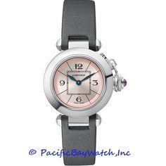 Cartier Pasha W3140026