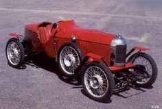 1923 MG   ===>  https://de.pinterest.com/thomaslundqvist/engelska-bilar/
