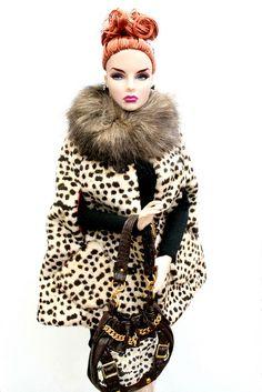 Fashion Royalty Vivid Impact Agnes | Flickr - Photo Sharing!