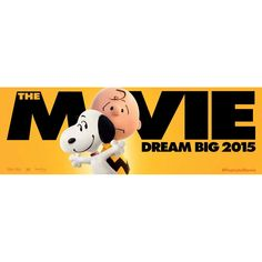 The Peanuts Movie (aka Snoopy and Charlie Brown: The Peanuts Movie) Movie Poster #2