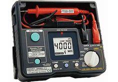Đo điện trở cách điện Hioki 3454-10