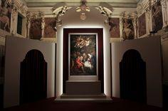 """Palazzo Marino, in mostra l'Adorazione dei pastori"""",gratuita per Natale   Prenota tua camera http://www.bedinmilano.com/it/"""