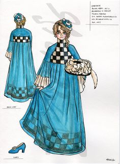 University Of Victoria, Costume Design, Theatre, Disney Characters, Fictional Characters, Costumes, Disney Princess, Art, Theater
