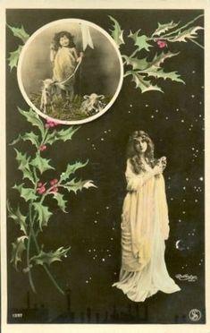 Maud Fealy.  Shepherd's Watch - Reutlinger Photo.  SIP 1397.