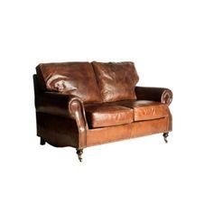 Vavoom Emporium - Jacob Leather 2 Seater Sofa, $2,744.00 (http://www.vavoom.com.au/jacob-leather-2-seater-sofa/)