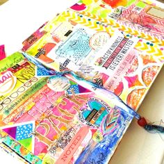 Planner Pages Workshop Art to the 5th Style