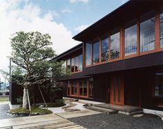 WORKS ::: 記憶を閉じ込める家 ::: House of Memory ::: FORM / Kouichi Kimura Architects ::: フォルム・木村浩一建築研究所