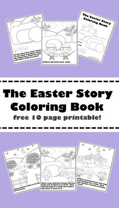 The Easter Story Col