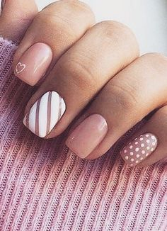 Want some ideas for wedding nail polish designs? This article is a collection of our favorite nail polish designs for your special day. Read for inspiration Winter Nail Designs, Short Nail Designs, Nail Polish Designs, Nail Polish Colors, Nails Design, Fall Toe Nails, Winter Nails, Autumn Nails, Summer Nails