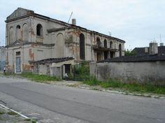 Izbica Kujawska, Synagoga