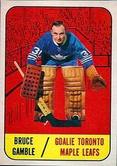 Hockey Goalie, Hockey Players, Hockey Cards, Baseball Cards, Goalie Mask, Toronto Maple Leafs, Trading Card Database, Nhl, Morgan Rielly
