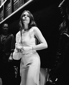 | Maggie Rogers, The Late Late Show |