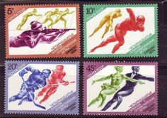 Russia 1984 Winter Olympics Scott 5222-5225 MNH http://united-states-tourist.info/it/si/?query=401010551392…