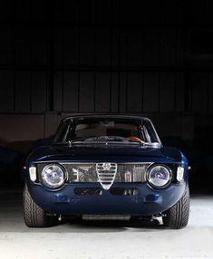Alfa Romeo's Sports Sedan is a Future Classic: HagertyThe 2017 Alfa Romeo Giulia Quadrifoglio has Alfa Romeo Gta, Alfa Romeo Giulia, Alfa Gta, Best Muscle Cars, Sports Sedan, Jaguar, Vintage Cars, Cool Cars, Dream Cars
