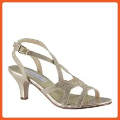 Touch Ups womens Flatter sandals - Sandals for women (*Amazon Partner-Link)