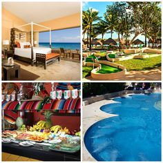 Here's a little peek in to what life looks like at stunning Dreams Las Mareas Costa Rica!