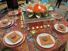 traditional thai table setting - Cerca con Google
