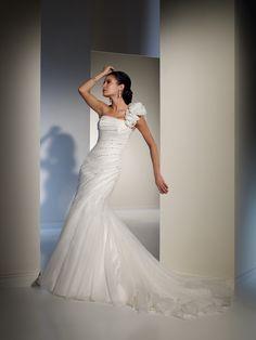 Sophia Tolli - Bridal»Style No. Y21159 » Designer Wedding Dresses by Sophia Tolli