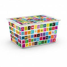 Kis Contenitore multiuso C Box XL