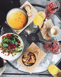 14 Best Brunch <3 images   Brunch, Food, Food drink