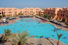 Hotel Iberotel Makadi Oasis & Family Resort https://www.travelzone.pl/hotele/egipt/hurghada/iberotel-makadi-oasis-and-family-resort