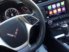 Car data could be a much bigger business than electric or driverless vehicles