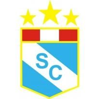 Sporting Cristal Logo. Get this logo in Vector format from https://logovectors.net/sporting-cristal-1/